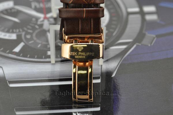 Patek Philippe Grand Complications 5004P-22 - Haga un click en la imagen para cerrar
