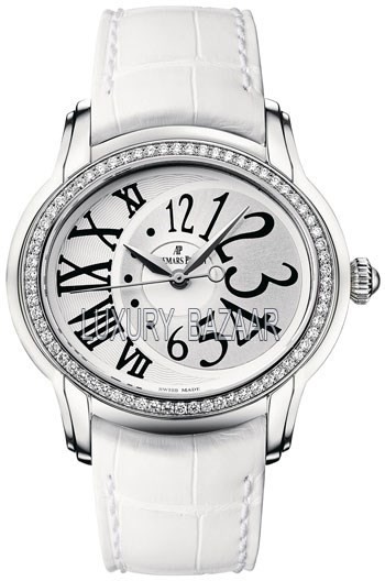 Audemars Piguet Millenary Selfwinding reloj 15320OR.OO.D002CR.01 - Haga un click en la imagen para cerrar