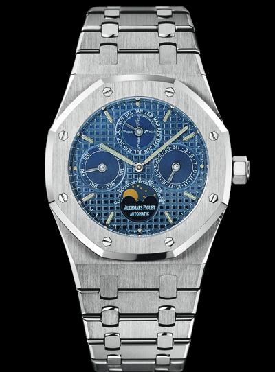 Audemars Piguet Royal Oak Perpetual Calendar reloj 25820ST.OO.0944ST.05